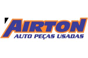 AIRTON AUTO PEÇAS USADAS - E-commerce